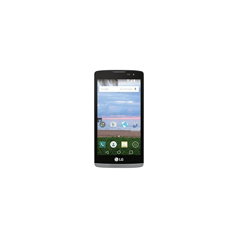 TracFone LG L22C Power 3G Android Prepai
