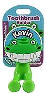 "John Hinde My Name ""Kevin"" Toothbrush Holders"