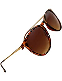 Polarized Sunglasses for Women by Eye Love w/UV Protection & Designer Style