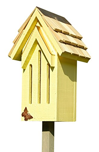 Heartwood 009E Mademoiselle Butterfly House ()