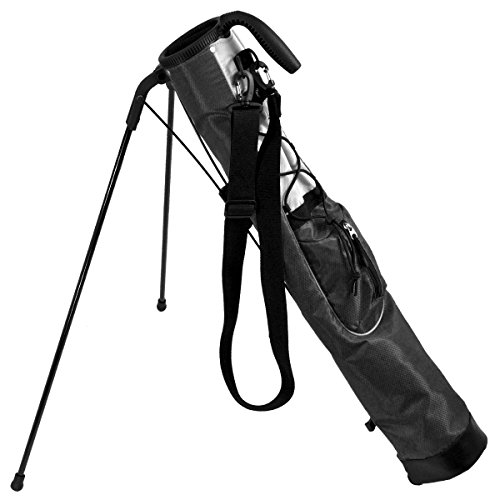 Knight-Pitch-and-Putt-Golf-Lightweight-Stand-Carry-Bag