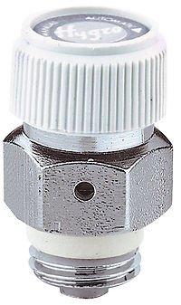 Robinet de purge automatique Caleffi 5080 higroscopico 1//8