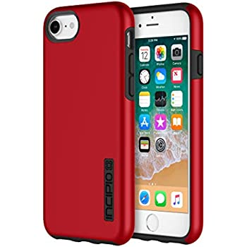Amazon.com: Incipio DualPro iPhone 8 & iPhone 7/6/6s Case ...