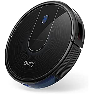 Eufy Robot Vacuums On Sale for Up to 42% Off [Deal]