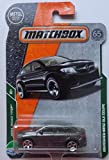 Matchbox Mattel 2018 MBX Road Trip - Mercedes Benz GLE Coupe (Metallic Gray)