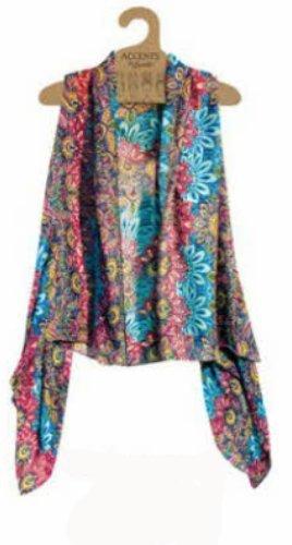 Accents Lavello Designer Turquoise Persian