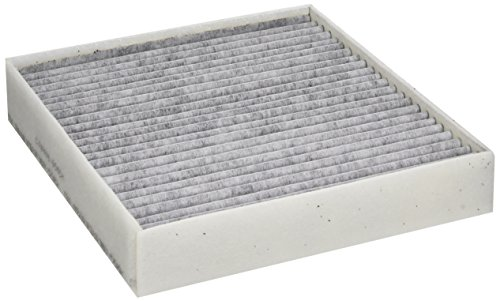 Bosch C3788WS / F00E369725 Carbon Activated Workshop Cabin Air Filter For Select Mercedes-Benz SUVs: 1998-2003 ML320, 2003-2005 ML350, 1999-2001 ML430, 2002-2005 ML500, 2000-2003 ML55 AMG