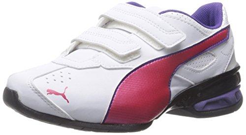 Puma Tazon 6 Jr Grande Fibra sintética Zapatos Deportivos