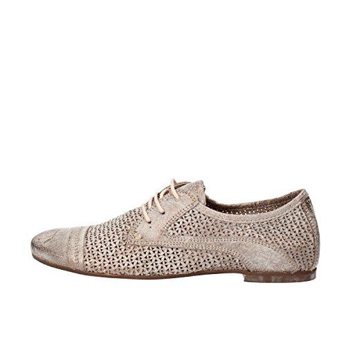 Chaussures Cuir Suédé Élégantes Femme Gris Carmens R7wqdSRT
