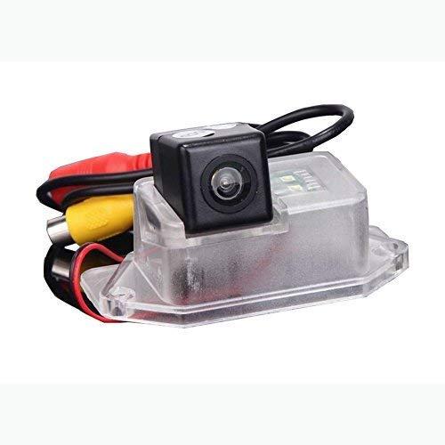 SYGAV CCD Car Reverse Camera for Mitsubishi Lancer Reversing Backup Rear View Parking