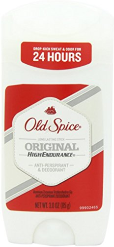 Old Spice Original High Endurance Deodorant & Anti-Perspirant 3 Oz -  PPAX1187085