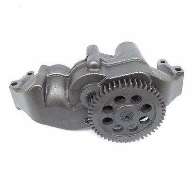 New Detroit Diesel Series 60 Oil Pump 14.0L 23527448 - Made in USA