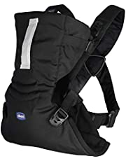 Chicco Ch79154-41 Easy Fit Baby Carrier Black Night