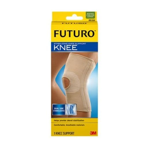 3M Health Care 46163EN Knee Support, Small, Beige (Pack of 12)