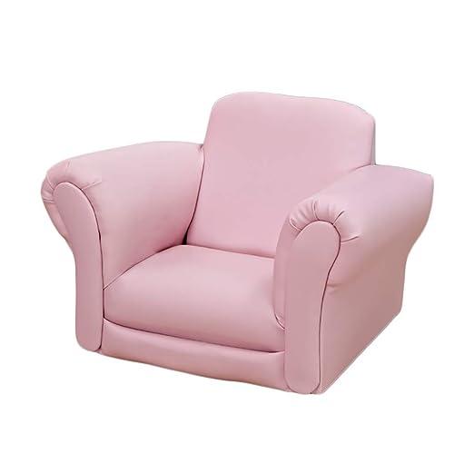 LIUYONGJUN Sofá para niños, sofá para una Sola Persona, sofá ...