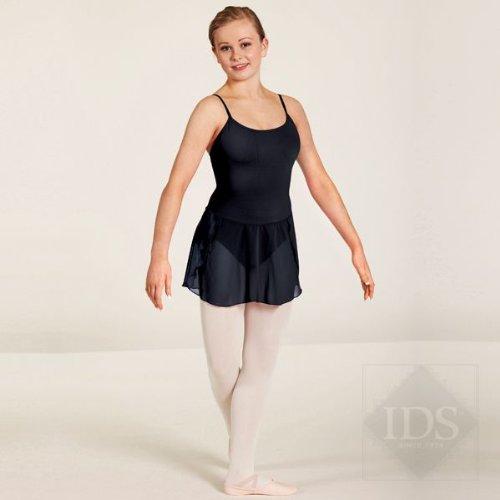mit Balletttrikot Glacier Damen Capezio für Ballettkleid von Rock qBxPwCgpS1