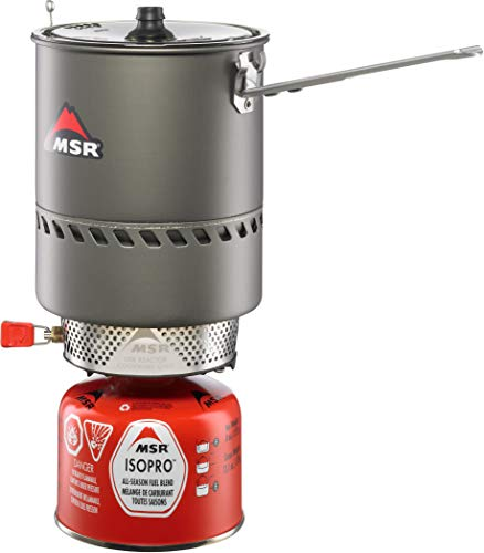 Reactor Heavy Mens Water - MSR Reactor 1.7L Stove System