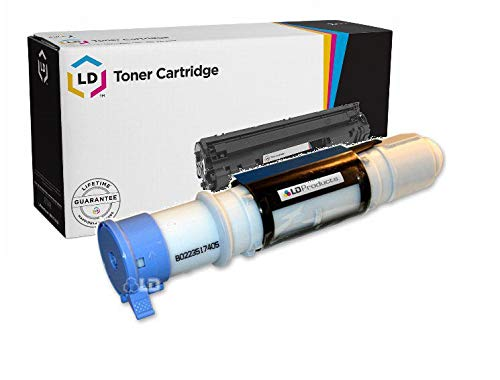 LD Compatible Toner Cartridge Replacement for Brother TN300HL (Black)