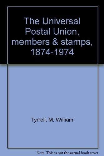 Universal Postal Union - 2