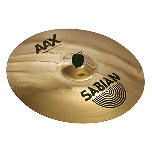 Sabian Cymbal Variety Package, inch (22008XB)