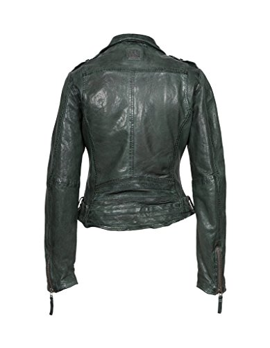Cappotto Donna green Rocket Verde 6001 Freaky Nation RtqgwEE