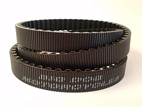 - Big Dog Motorcycles OEM Branded Drive Belt (K-9, Mastiff, Chopper, Coyote, MORE)