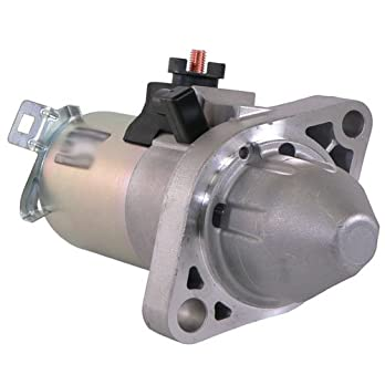 Db-Electrical-Smu0311-Honda-Element-Starter-For-24L-03-04-05-06-17870