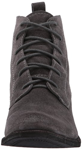 Ankle Women's Dolce Boot Seema Anthracite Suede Vita fnqxFt