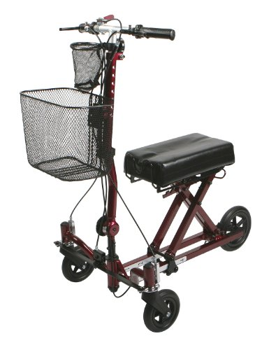 MDS86000G2 Generation Weil Walker Burgandy