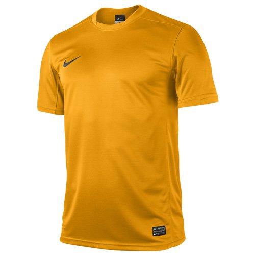 Nike Herren Kurzarm Trikot Park VI, university gold/black, L, 448209