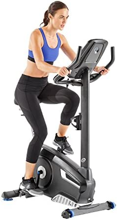 Nautilus Upright Bike Series