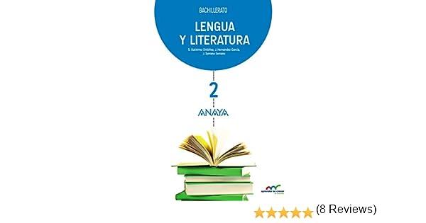 Lengua y Literatura 2 Aprender es crecer en conexión: Amazon.es ...