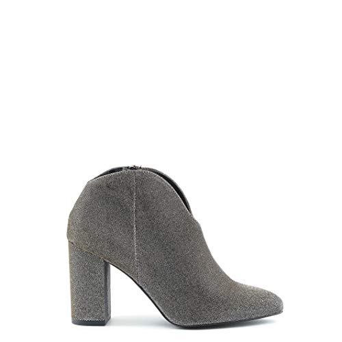 Femme Italia In De Yellow Salon Shoes Made Danse Chaussures qT06nn7