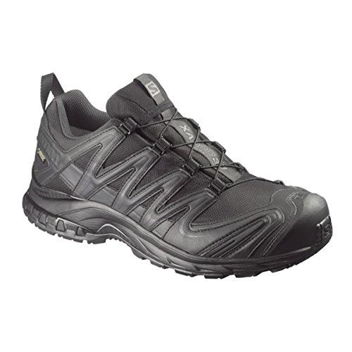 Salomon XA Pro 3D Forces, Black (44 2/3 EUR · 10 UK)