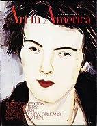 Art in America magazine, February 2009 by…