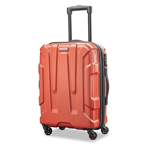 Samsonite Luggage Lock (Samsonite Carry-On, Burnt Orange)