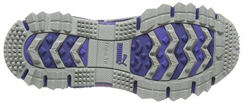 Puma Faas 500 Trail V2 W - entrenamiento/correr de sintético mujer azul - Blue (Bleached Denim-Astral Aura-Astral Aura)