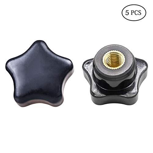 star clamping knob - 9
