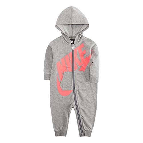 Nike Baby Hooded Coverall