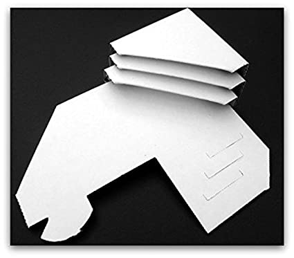 100 3 Way Adjustable Cardboard Picture Frame Corners Amazoncom