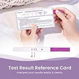 Femometer Ovulation Test Strips lh 20 for Smart