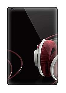Ipad Mini/mini 2 Case Cover Headphones Case - Eco-friendly Packaging