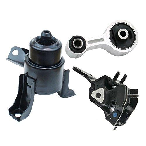 04 mazda 6 motor mount - 8