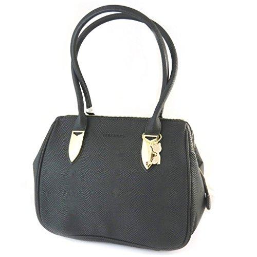 Bag designer Lollipopsserpente nero - 31x20x13 cm. Envío Libre En Italia Más Barato Barato Nueva Visita Llegar A Comprar A La Venta 3qoce