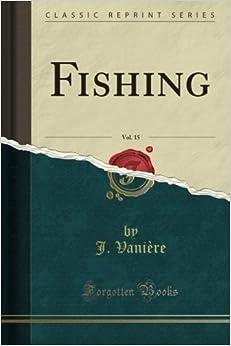 Descargar Libro Kindle Fishing, Vol. 15 De PDF A Epub