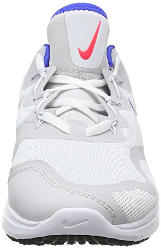 Air Running Red Max solar Zapatillas Hombre Para 141 white black De ultramarine Nike Multicolor Fury CSdSwq