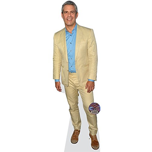 Andy Cohen Mini Cutout