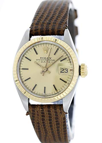 Rolex Datejust Automatic-self-Wind Female Watch 6917 for sale  Delivered anywhere in Canada