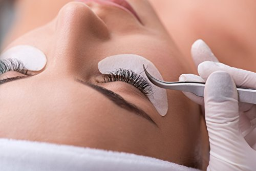 Eyelash Extension Glue Sensitive 8ml | Goldilok | Premium Medical Grade | Low Fume | Safe & Super Bonding Power | Long Lasting | From Korea by goldilok (Image #4)