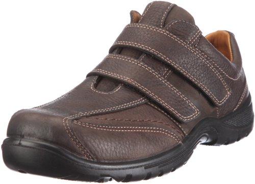 Jomos Marathon 2 455201 340 - Zapatos de cuero para hombre Marrón